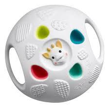 <b>Vulli игрушка развивающая</b> Мяч: 220125, 1 849 руб. - купить в ...