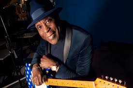 <b>Buddy Guy – The</b> Cabot