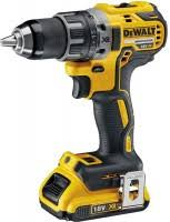 DeWALT DCD791D2 – купить <b>дрель</b>-<b>шуруповерт</b>, сравнение цен ...