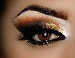 Resultado de imagen para maquillaje de ojos