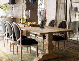 farm table dining sets