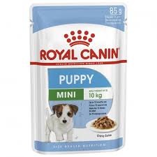 <b>Royal Canin Mini Puppy</b> 85g