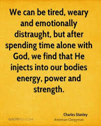 Charles Stanley Time Quotes   QuoteHD via Relatably.com