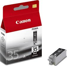 <b>Картридж Canon PGI-35 Black</b> купить в калининграде дешево с ...