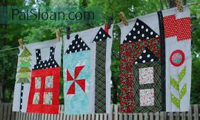 <b>Will you be My</b> Neighbor Block Page - Pat Sloan's I Love To Make ...