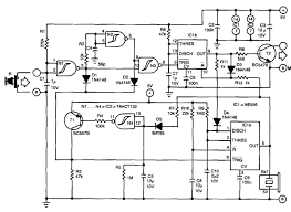 simple reset protection for computers circuit diagram   electronic    simple reset protection for computers circuit diagram
