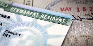 Image result for No waiver required: White House lifts restriction on green card holders