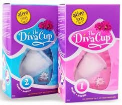 Менструальная чаша DivaСup в путешествии. Описание ...