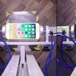 Drop Test Confirms Apple Totally Lied About the Glass Back on the iPhone 8
