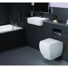 Image result for wall hang wc