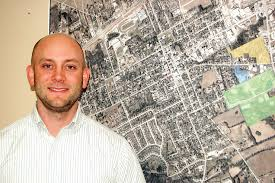 breaking news sports troy elsberry winfield moscow mills ryan howell assumed his duties feb 9 as the first full time parks director