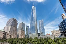 The status of the World Trade Center complex, 15 years later ...