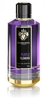 <b>Mancera Purple Flowers</b> | Parfums Raffy