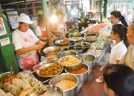 Image result for street food bangkok