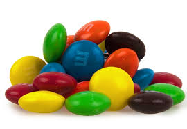 Image result for m&m's