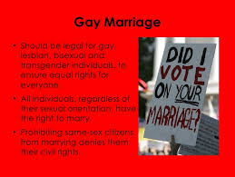 same sex marriage pros and cons essay ideas   essay for yousame sex marriage pros and cons essay ideas   image
