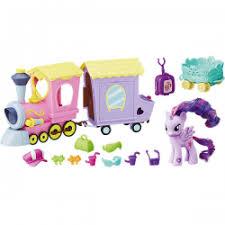 """Отзывы о Игровой <b>набор</b> Hasbro <b>My Little Pony</b> """"<b>Поезд Дружбы</b>"""""""