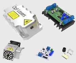 <b>Laser</b> Heads for <b>CNC Engraving</b> ⁎ <b>Laser</b> Systems, Drivers, Modules ...