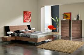 Modern Bedroom Set Furniture Contemporary Bedroom Sets For Simply Stunning Effect Nashuahistory