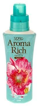 <b>Кондиционер для</b> белья Aroma <b>Rich</b> Sophia Lion купить по низкой ...