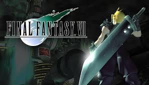 <b>FINAL FANTASY VII</b> on Steam