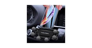 Gocomma Auto-clamping Car Gravity Phone Holder ... - Dick Smith