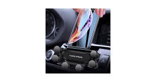 Gocomma Auto-clamping Car Gravity Phone Holder ... - Dick Smith