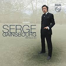 <b>Serge Gainsbourg</b> - <b>Initials</b> SG: Best of - Amazon.com Music