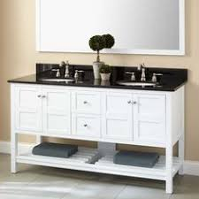 bathroom quot mission linen:  bathroom quot everett vanity vanity for undermount sink