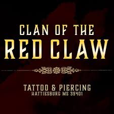 <b>Clan</b> of the Red <b>Claw</b> tattoos - Home | Facebook