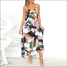 <b>Wasteheart Summer</b> White Gray <b>Women</b> Bohemian Long Dresses ...