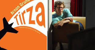 A book editor unleashes the beast within in <b>Arnon Grunberg's</b> '<b>Tirza</b> ...