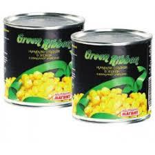 Отзыв о <b>Кукуруза сладкая</b> консервированная Green Ribbon ...