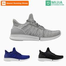 Hot Original Xiaomi Mijia Smart Men Running Shoes Outdoor ... - Vova