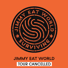 <b>Jimmy Eat World</b> 2020 Australia Tickets, Concert Dates, Pre-sale ...