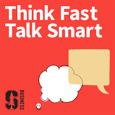 Think Fast, Talk Smart: Communication Techniques cover