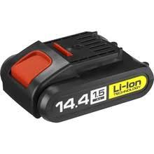 Аккумуляторная батарея <b>ЗУБР</b> для шуруповерта <b>Li</b>-<b>Ion</b>, 14.4В, ДА ...