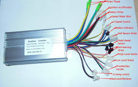 e bike motor controller wiring e image wiring diagram greentime 36v 48v 500w 600w 30amax bldc motor controller electric on e bike motor controller wiring