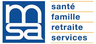 logo La Mutualité Sociale Agricole