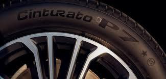 <b>Pirelli</b> to debut <b>new Cinturato P7</b> road car tire | Tire Technology ...