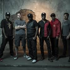 <b>Prophets Of Rage</b> on Spotify