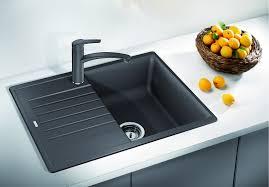 <b>Кухонная мойка Blanco Zia</b> 45 S Compact жасмин - Купить в ...