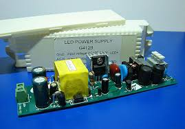 <| <b>Драйвер</b> или <b>блок питания</b> для светодиодов |>
