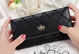 <b>Women</b> Wallets Purses Fashion Long Wallets For Girl Ladies Money ...