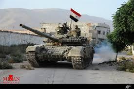 Image result for محاصره حلب کامل شد /