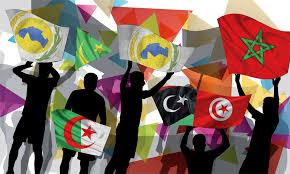 """Résultat de recherche d'images pour """"l'Union du Maghreb arabe (UMA) """""""
