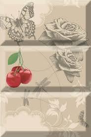 Monocolor Composicion Decor Vintage 20x30 <b>панно</b> от <b>Absolut</b> ...