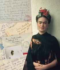 frida kahlo love letters to be auctioned at doyle new york frida kahlo love letters to be offered apr 15 at doyle new york est