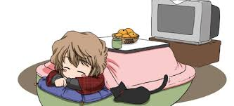 Resultat d'imatges de anime durmiendo