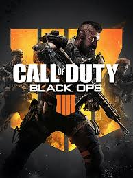 Call of Duty: <b>Black Ops 4</b> - Twitch
